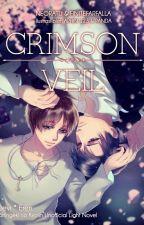 Crimson Veil by Finitefarfalla