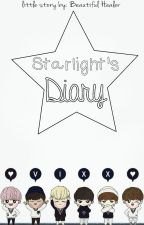 Starlight's Story by madcha_latte