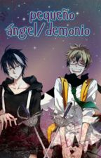 Pequeño ángel/demonio [Servamp] by Yunia_san