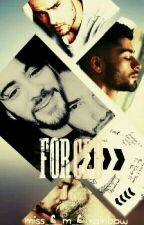 Forced | Ziam by miss_m_rainbow