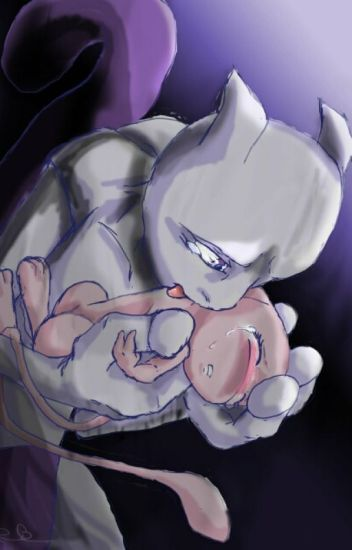 Pokemon mewtwo fanfiction lemon
