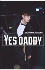 YES DADDY || VKOOK by memekooki
