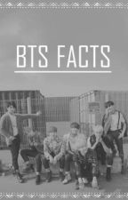 BTS facts by taebong_