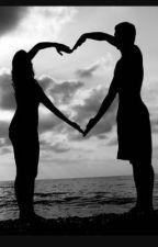 Potremmo amarci veramente  by AuroraScarpelli