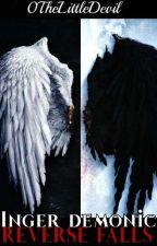 Inger sau demon? -Reverse Falls Vol. II by RoxyStefy9