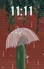 "11:11 ""The Wish"" || Taehyung by KhannonHalbert"