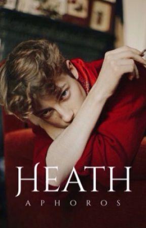 Heath by aphoros