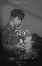 520 ||HyungWonho|| by goingsoon