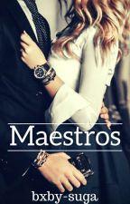© Maestros [Rubius y Tu] by rubelangel731