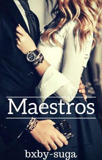 ® Maestros [Rubius y Tu]