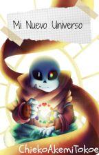 Mi Nuevo Universo ::Error x Ink:: by ChiekoAkemitokoe