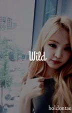 WILD || kth. by backtodark