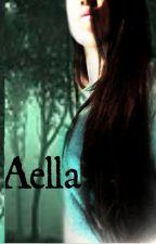 Aella by nalacamila