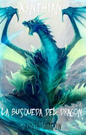 Xynthian-la búsqueda del Dragón- by xynth-shadow