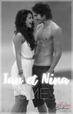 Ian & Nina  by madison-delena