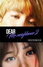 [SU] Dear Mr. Neighbour 2: Lie + Park Jimin by nochukook-