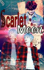 Scarlet Moon  by loveSehun999