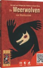 Weerwolven van Wakkerdam by myvs002