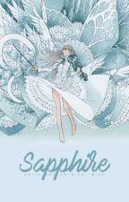 Sapphire by vintagepjh