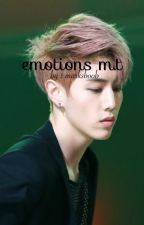 emotions m.t [DISCONTINUED] by marksboob