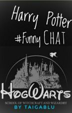 Harry Potter: Funny Chat :D by TaigaBlu