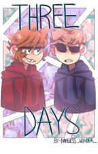Five days (TomTord) by TomTordTrash