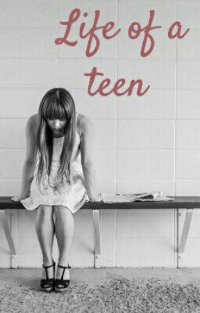 Poke a teen