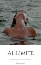 Al límite. by marisol_arqueros