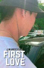 First Love ※ 2jae by wangsexual