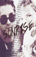 Sunrise (Demi Lovato) by thecoolesteinstein
