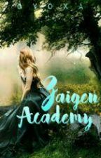 Zaigen Academy by Lhourden_tan