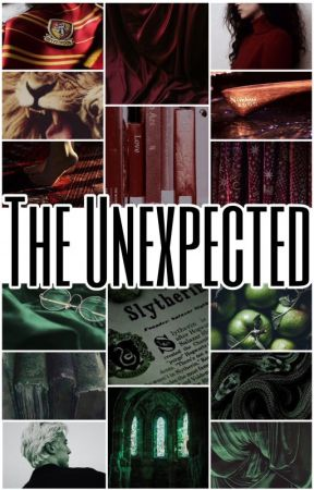 The Unexpected (Draco Malfoy x Reader) *editing* - Chapter 3 - Wattpad