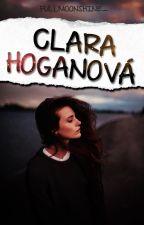 Clara Hoganová by fullmoonshine_