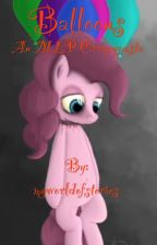 Balloons (An MLP Creepypasta) by myworldofstories