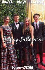getting Instagram by lucaya_trash03