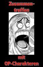 Zusammentreffen mit OP - Charakteren (One Piece; Oneshots/Lists/Chats) by -Mage-