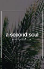 a second soul - markson + 2jae by jackjaebubs