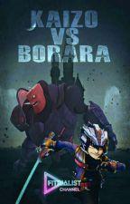 kelanjutan Kaizo Vs Borara by 60Fitria60