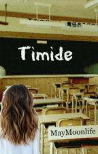 Timide by MayMoonlife