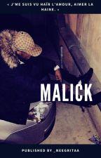[2] MALICK [CORRECTION] by _Neegritaa