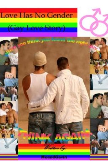 Love Has No Gender(Gay Love Story)