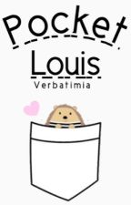 Pocket Louis || Larry by Verbatimia