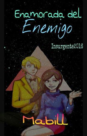 Enamorada del enemigo  by insurgente2016
