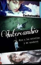 Intercambio  (JiKook) by CachetesMin