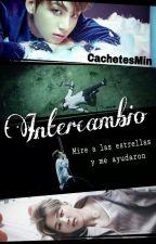 Intercambio  (JiKook) by CachetesMin