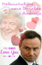 Melancholijne noce Donalda i Andrzeja. by Kisowsky