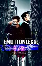 Emotionless [HunHan] (hiatus) by PastelWolf88