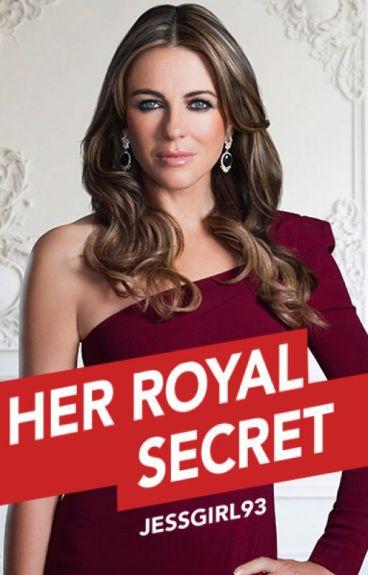 Her Royal Secret by JessGirl93