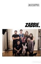 Zabbie.  by zalfieshipper1
