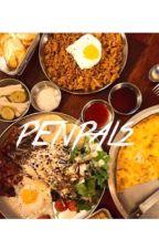 penpals | yoonmin by schyeok
